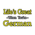 Life's Great...German