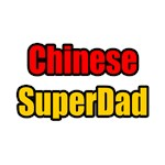 Chinese Super Dad