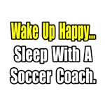 ..Sleep With a Soccer Coach
