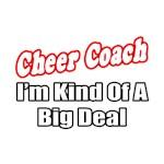 Cheer Coach...Big Deal