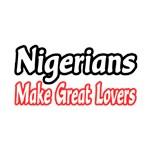 Nigerians...Great Lovers