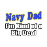 Navy Dad...Big Deal