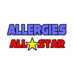 Allergy / Allergies Shirts and Gifts