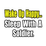 ...Sleep With a Soldier
