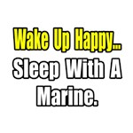 ...Sleep With a Marine