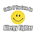 Love an Allergy Fighter