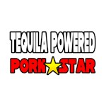 Tequila Powered Porn Star