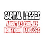 Capital Losses...Not Cool