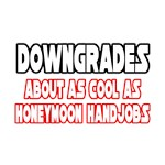 Downgrades...Not Cool