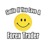Smile...Love a Forex Trader