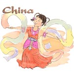 Beautiful China Items by Our Kids Culture