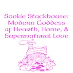 Sookie Goddess Pink