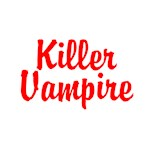 Killer Vampire, red