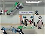 Roller Derby - It's Not Wrestling