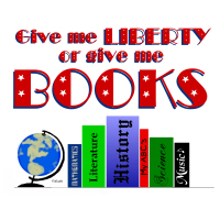 8. Liberty or Books!