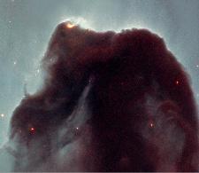 Bernard 33, the 'Horsehead' Nebula Astronomy Gifts