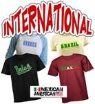 International Section