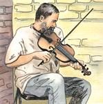 MUSICAL - THE FIDDLER