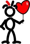 Balloon Heart