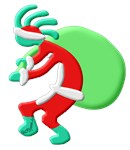 Santas Toy Sack