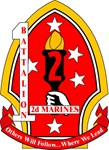 1st Blt 2nd Marines