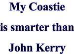 My Coastie is smarter than John Kerry