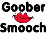 Goober Smooch Design