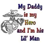 USMC Daddy's Lil' Man ver2