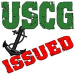 USCG Issued