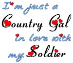 Army Country Gal