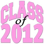 Class of 2012 (pink)