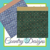 Country Theme Shower Curtains