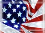 American Flag Design 1