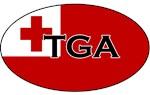 Tongan Stickers