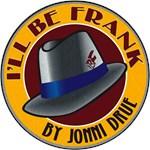 I'll Be Frank Logo