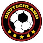 Deutschland Soccer