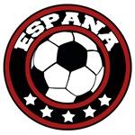 Espana Soccer