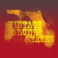 Vintage Grunge States