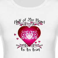 Half of My Heart designs