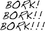 Bork!