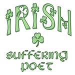 Irish Suffering Poet