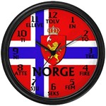World Flag Clocks