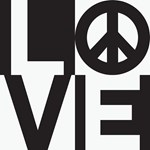 Love Equals Peace