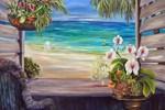 Caribbean Morning