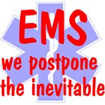 EMS - We Postpone the Inevitable