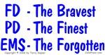 EMS - The Forgotten
