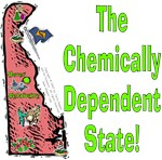 DE-The Chemically Dependent State!