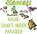 HI - Kalihi: Oahu's Hidden Paradise!