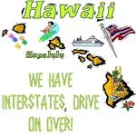HI - We Have Interstates...