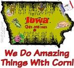 IA - We Do Amazing Things With Corn!